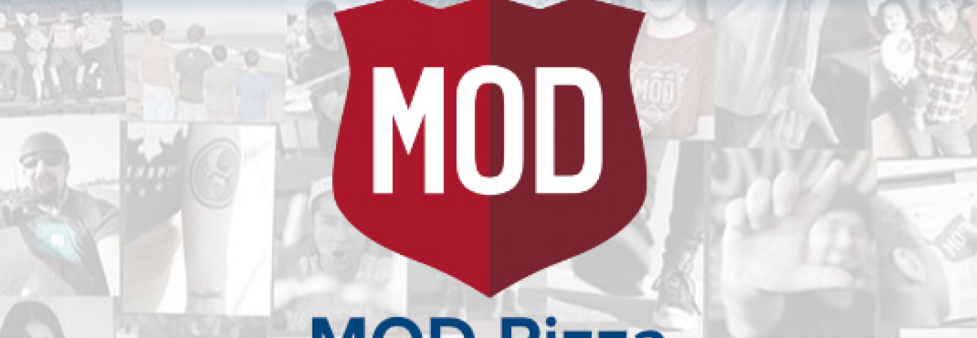 MOD Pizza Fundraiser for Winnebago County CASA Wednesday, April 7th 10:30 AM -9:00 PM